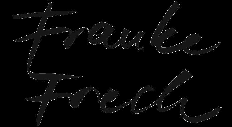 Frauke Frech